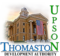 Thomaston-Upson IDA logo