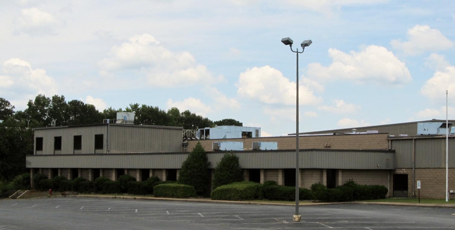 Blackstock Building