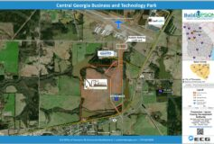 Central Georgia Business & Technology Park attachment B