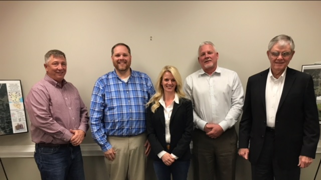 IDA 2018 Board Members