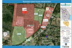 Thomaston-Upson Industrial Park Map attachment C