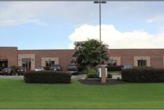 732 Technology Parkway-Thomaston, GA